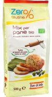 Mix per pane Zer%glutine