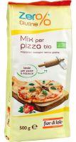 Mix per pizza e focaccia Zer%glutine