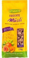 Muesli alla frutta Rapunzel