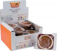 Muffin al cacao Biomerenda