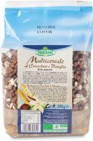Multigrain con vaniglia e cioccolato Perfoods bio