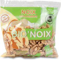 Noci sgusciate Bionoix
