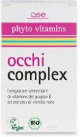 Occhi complex Gse