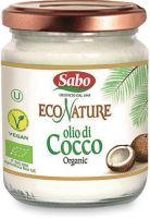 Olio di cocco Eco nature