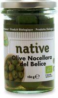 Olive verdi Native