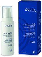 Oyuna blu - olio detergente viso night enotera Oyuna