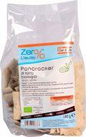 Pancracker di farro Zer%lievito