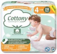 Pannolini maxi Cottony