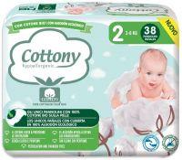 Pannolini mini Cottony