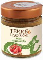 Pesto trapanese Terre e tradizioni