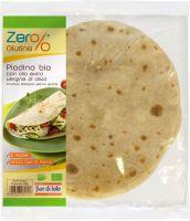 Piadina di riso Zer%glutine