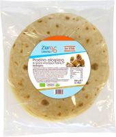 Piadina sfogliata di grano khorasan kamut Zer%lievito