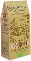 Porridge nocciole e mandorle attivate Ambrosiae