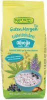 Porridge omega Rapunzel