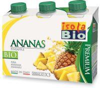 Premium ananas Isola bio