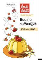 Preparato in polvere per budino alla vaniglia Baule volante