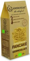 Preparato per pancake a base di cereali e semi germogliati Ambrosiae