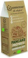 Preparato per pancake proteico a base di cereali e semi germogl Ambrosiae