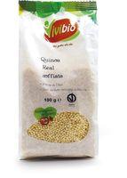 Quinoa real soffiata Vivibio