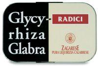 Radici di liquirizia Glycy-rhiza glabra
