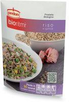 Riso lungo integrale con quinoa rossa Bioritmi
