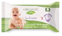 Salviettine baby Organyc