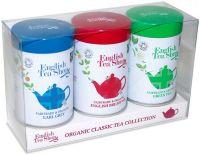 Selezione di te classici in lattina English tea shop