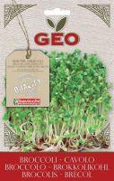 Semi di cavolo broccolo da germogliare Geo