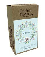 Sleepy me English tea shop