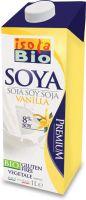 Soia vaniglia drink Isola bio