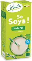 Soya drink naturale Sojade