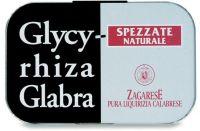 Spezzate di liquirizia Glycy-rhiza glabra