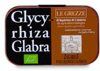 Spezzate grezze- liquirizia di calabria d.o.p. Glycy-rhiza glabra