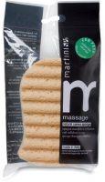 Spugna corpo ergonomica - cellulosa naturale Martini spa