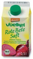 Succo di barbabietola rossa a fermentazione lattica Voelkel