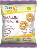 Tarallini integrali Zer%glutine