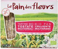 Tartine tostate multicereali Pain des fleurs