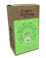 Te verde jasmine English tea shop