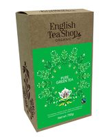Te verde English tea shop