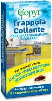 Trappola per scarafaggi copyrtrap Copyr