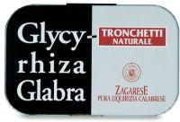 Tronchetti naturali - liquirizia di calabria d.o.p Glycy-rhiza glabra