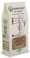 Uberfood proteine di riso integrale germogliato Ambrosiae