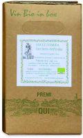 Vino bianco grechetto gentile emilia igt gocce bianche bag in bo Folicello