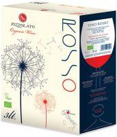 Vino rosso - bag in box Pizzolato