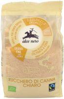 Zucchero di canna chiaro Alce nero fairtrade