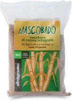 Zucchero integrale di canna mascobado Altromercato