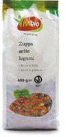 Zuppa 7 legumi Vivibio