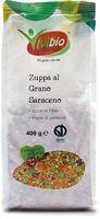 Zuppa al grano saraceno Vivibio