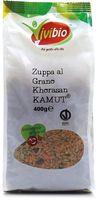 Zuppa di kamut Vivibio