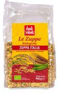 Zuppa italia Baule volante